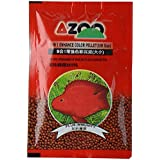 AZOO Enhance Color Pellet | 10g Pouch | Pack Of 5 | 9 In 1 Formula Fish Food