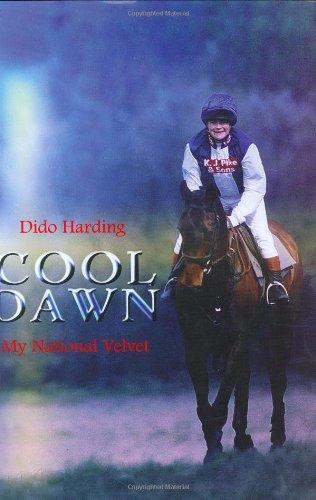 Cool Dawn: My National Velvet