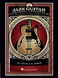 Jazz Guitar Soloing Concepts Gtr Book/Cd
