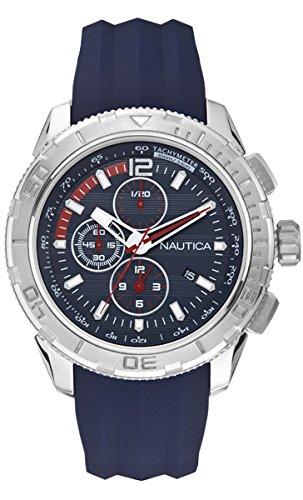 nautica-a18724g-orologio-da-polso-uomo-silicone-colore-blu