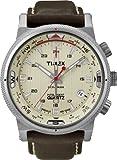 Timex Intelligent Quartz Analog Compass Watch