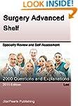 Surgery Advanced Shelf: Specialty Rev...