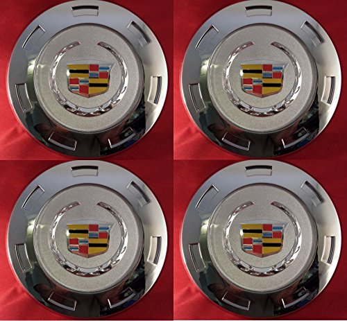 4pcs-2007-2013-gm-cadillac-escalade-colored-crest-22-wheel-center-cap-9596649