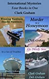 International Mysteries: Boxed Set Four Books in One (Jack Warden Detective Series Book 5)
