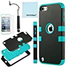 iPod Touch 5th 6th Generation Case, i...