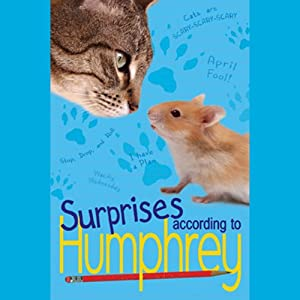Surprises According to Humphrey | [Betty Birney]