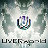 UVERworld「GO-ON」