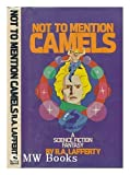 Not to Mention Camels: A Science Fiction Fantasy (0672521784) by Lafferty, R. A