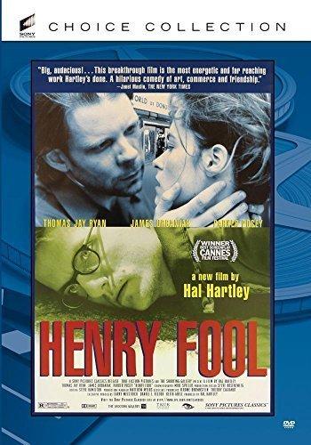 Henry Fool By Spe