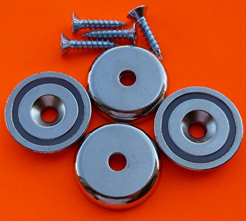 4pc-super-strong-120-lbs-neodymium-cup-magnet-15-countersunk-mounting-magnet-round-base-used-as-tool