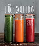 img - for The Juice Solution book / textbook / text book