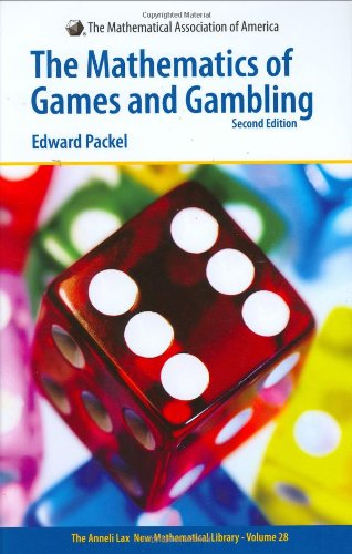 The Mathematics of Games And Gambling: Second Edition. ...