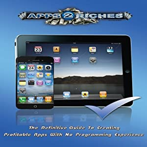 Apps 2 Riches Audiobook