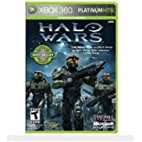 Halo Wars X360 Platinum Hits