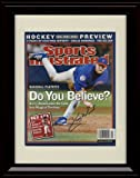 Framed Kerry Wood Sports Illustrated Autograph Print - Chicago Cubs - Do You Believe? Amazon.com