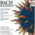 Ein feste Burg ist unser Gott, BWV 80: Ein feste Burg ist unser Gott (Chorus)