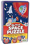 img - for My First Space Puzzle and Memory Game book / textbook / text book