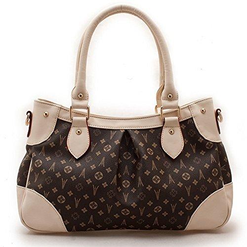 borse da donna/pacchetto di stile retrò europea/borsetta/borsa a tracolla/Messenger Bag