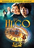 ヒューゴの不思議な発明 [DVD]