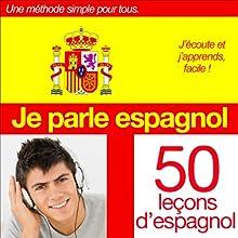 Je parle espagnol, initiation | Livre audio Auteur(s) :  Professeur Rodriguez Narrateur(s) :  Professeur Rodriguez