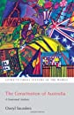 The constitution of Australia : a contextual analysis
