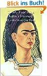 Twenty-Four Frida Kahlo's Paintings (...