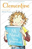 Clementine All About You Journal (A Clementine Book)