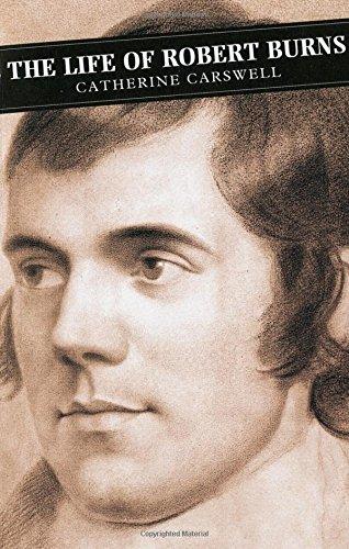 Life of Robert Burns (Canongate Classics)