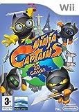 echange, troc Ninja captains