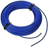 Toy - M�rklin 7101 - Kabel, blau, 10 m, H0