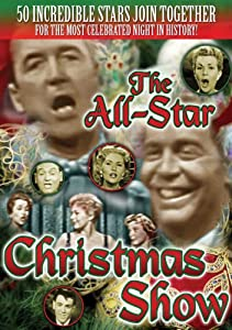 The All-Star Christmas Show by Wham! USA