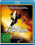 Sky Fighters [Blu-ray]