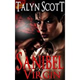 Sanibel Virgin: Vampire Werewolf Menage Romance (Fanged Romance Series Book 7)