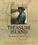 Treasure Island by Robert Louis Stevenson (2006-09-01)