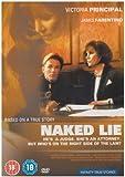 Naked Lie [1989] [DVD]