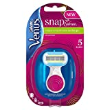 Gillette Venus Snap Women's Portable Razor