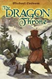 img - for The Dragon Throne book / textbook / text book