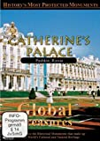 Global Treasures KATHARINA's PALACE St. Petersburg, Russia (NTSC) [DVD]