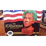 Chia Obama Special Edition Determined