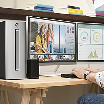 HP ENVY 750-110 Desktop