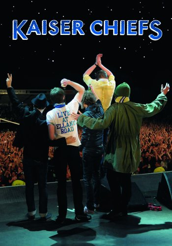 Kaiser Chiefs - Kaiser Chiefs - Live From Elland Road [Blu-ray] [2008] - Zortam Music