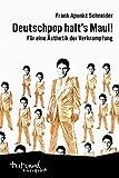 Image de Deutschpop halt's Maul!: Für eine Ästhetik der Verkrampfung (testcard zwergobst)
