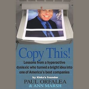 Copy This! Audiobook