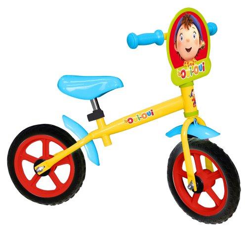 ERTEDIS - A1204920 - Vélos et Véhicules pour enfants - Draisienne métal Oui-Oui