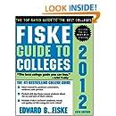 Fiske Guide to Colleges 2012, 28E