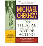 img - for [(Michael Chekhov on Theatre and the Art of Acting: The Five-hour Master Class )] [Author: Mala Powers] [Jun-2005] book / textbook / text book
