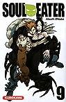Soul Eater, tome 9  par Ohkubo