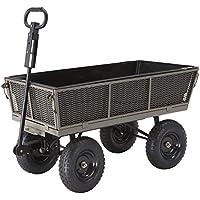 Gorilla Carts Multi-Use Dump Cart