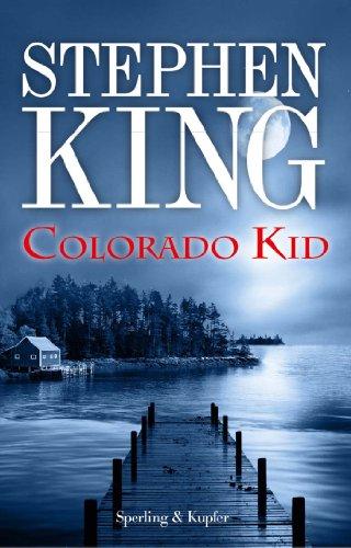 stephen king the colorado kid pdf