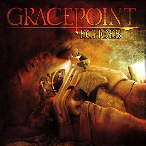 Gracepoint - Echoes - CD - FLAC - 2016 - FATHEAD Download